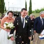Katie & Nick's wedding in Napier