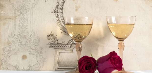 Can you really detect Rose Petal aromas in Wine?