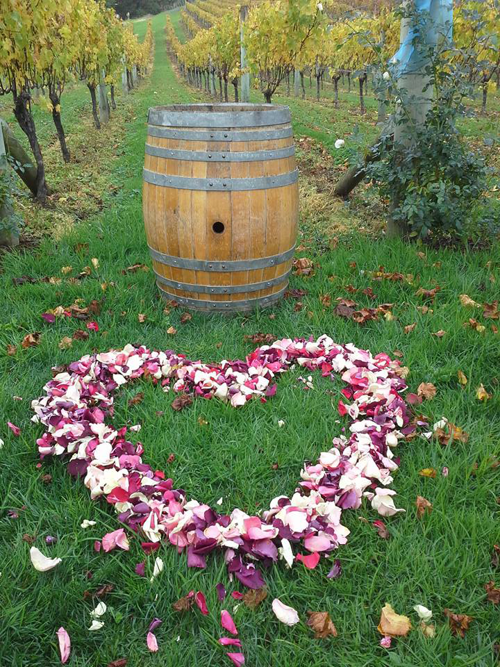 Wineryweddings